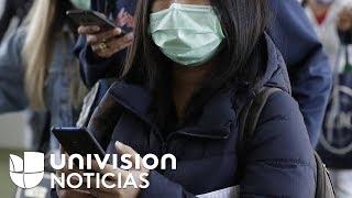 Tiene 60 años y viajó de Wuhan a Chicago: lo que se sabe del segundo caso de coronavirus en EEUU