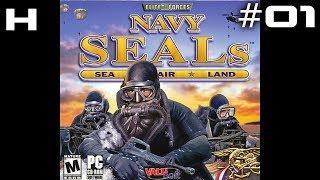 Elite Forces Navy SEALs Walkthrough Part 01