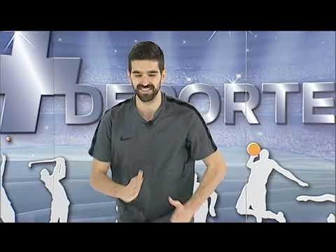 +Deporte en casa Tonificacion Tren Inferior con  Ivan Panero 18/04/2020