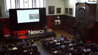 Astrophysics for Dummies | Prof Chris Done | TEDxNewcastle