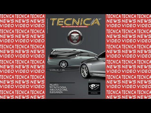Tecnica Giugno 2020 - Tecnicanews Video