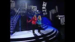 Lili & Sussie - Love Never Lies (Det Kommer Mera