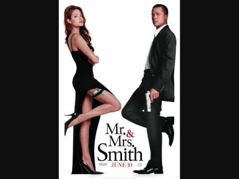 Mr and Mrs Smith - Mondo Bongo