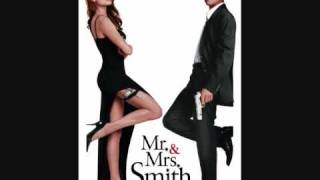 Mr and Mrs Smith - Mondo Bongo