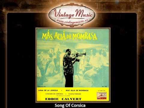 Eddie Calvert -- Song Of Corsica (VintageMusic.es)