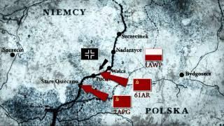 film 'Wał Pomorski 1945' - dokument fabularyzowany