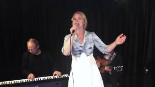 Stina Klintbom & Duo 2Much - Kristallen Den Fina