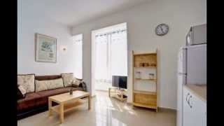 Арендую квартиру на месяц Тель-Авив(Уютная 2 комнатная квартира в центре города Тель Авив ,полностью меблированная ! В квартире есть всё необхо..., 2014-08-17T14:00:10.000Z)