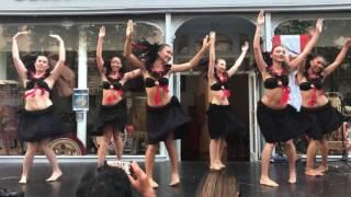 Ecole de danse Tahia Cambet - FDLM 2017