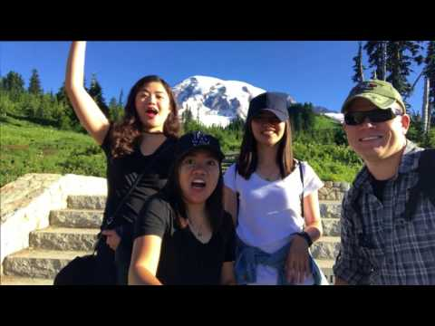 Washington State Adventures 2017 Part 2
