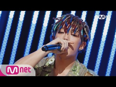 [BOBBY - HOLUP!] Comeback Stage | M COUNTDOWN 160922 EP.493