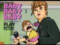 Justin Bieber Baby Baby Baby Oh NOOOOOOO! PC Game Play