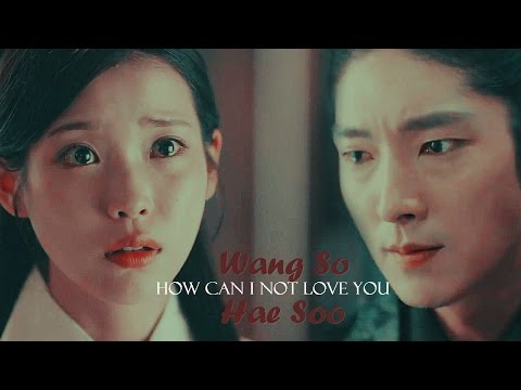 Wang So + Hae Soo    How Can I Not Love You (Finale)
