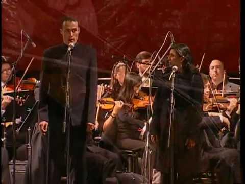 """Duetto Susanna & Figaro """"Nozze de Fígaro"""""""