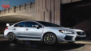 Unlike Ford, Subaru Says Sedans Are Not A Waste Of Time  - Car Reviews Channel