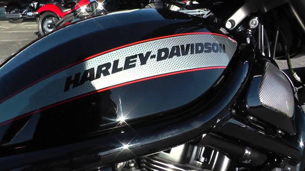 802068 2014 Harley Davidson V Rod Night Rod Special
