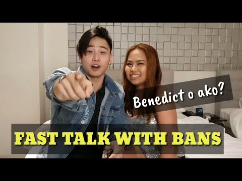 Fast talk w Baninay Bautista + message for everyone last philippine vlog