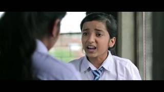 कच्ची उम्र का पहला प्यार❤ | Hindi Movie DADDY