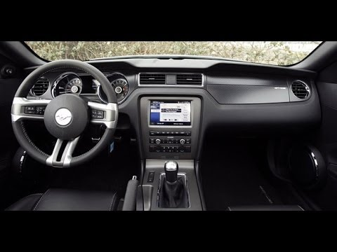 2014 Mustang Gt California Special Review Youtube