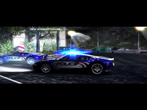 Need for Speed™ Hot Pursuit 2 Gameplay Part Eight / Part 8 story mode