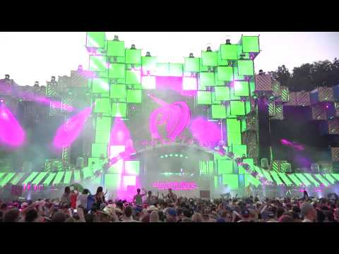 Electric Love 2015 - MAKJ (Live Set) | DJ MAKJ