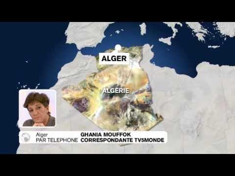 Prise d'otage à In Amenas : l'armée algérienne ouvre le feu