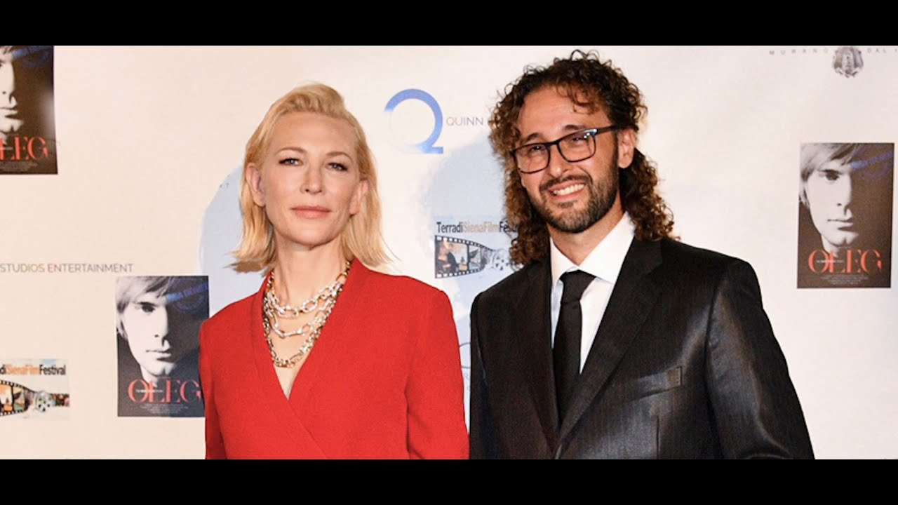 NEREIDES Event - Cate Blanchett and Diego Boneta special guests - 77 Venice Film Festival