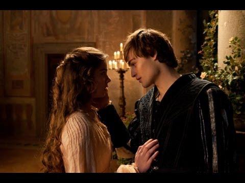 """""""Ромео и Джульетта"""": в кинотеатрах с 17 октября!"""