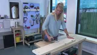 Diy Maak Je Eigen Kledingrek | Make Your Own Clothes Rack