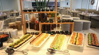 Station cafe@Centra Central Station Hotel Bangkok
