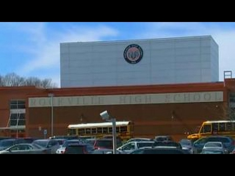Major networks ignore report of Maryland high school rape