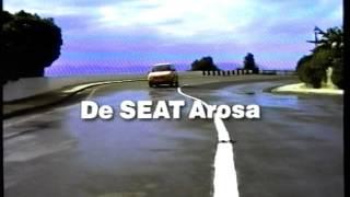 SBS6 Reclameblok deel 1 1999