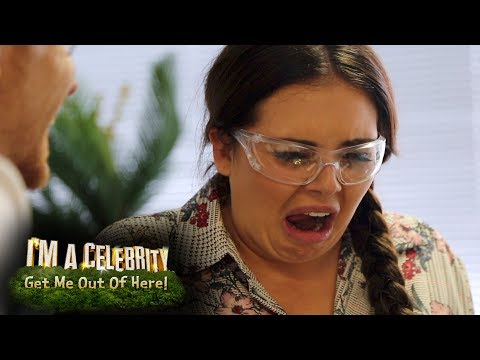 Extra Camp Takes on the Office Tucker Trial! | I'm a Celebrity... Get Me Out Of Here!
