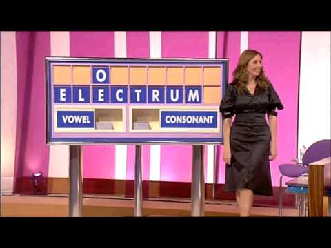 Countdown  Tuesday 8th July 2008  Part 1 Of 4 HD