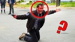 5 THE WALKING DEAD Fehler - Die keinen Sinn ergeben!