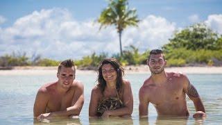Adam recherche Eve :Thomas, Fanny et Nicolas