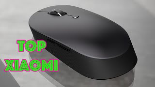 Обзор беспроводной мыши xiaom…