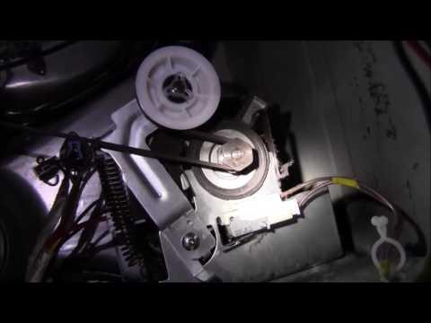 samsung clothes dryer idler tensioner pulley replacement youtubesamsung clothes dryer idler tensioner pulley replacement