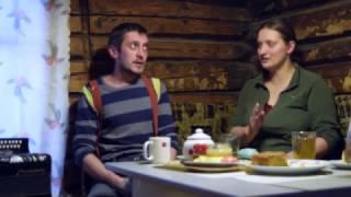 Поездка к Петру и Марии 13.01.17 часть 2 - Инструмент в деревне