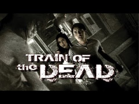 Full Movie : Train of the dead [English Subtitle]