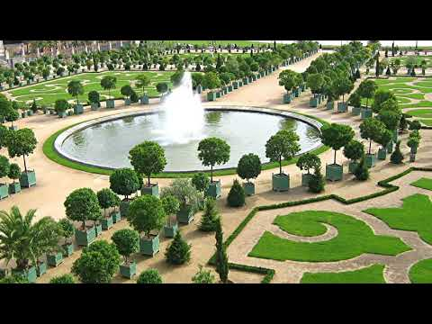 Travel chanel tourist and Discover Palace of Versailles france