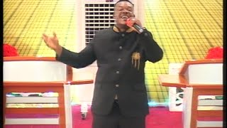 Pastor I Thank God