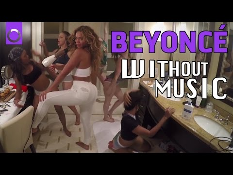 7/11 - Beyoncé (House of Halo #WITHOUTMUSIC parody)