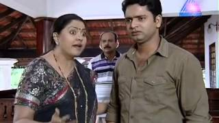 Serial aunty belly show in transparent saree . { Viewer Ratings : ★★★★★ }
