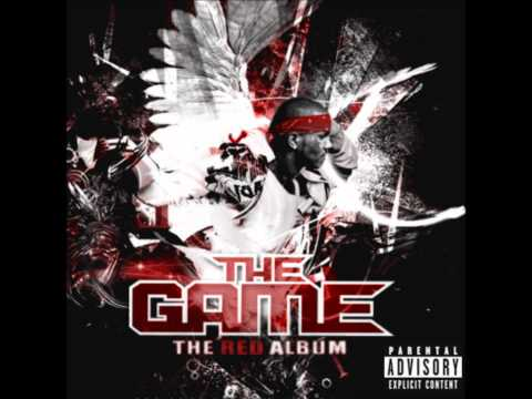 The Game - Good Girls Go Bad Feat. Drake - R.E.D. Album 2011