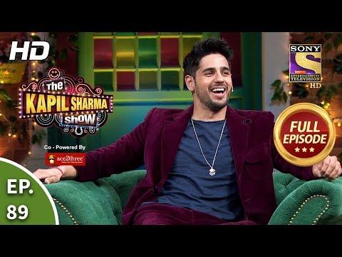 The Kapil Sharma Show - Season 2 - Ep 89 - Full Episode - 9th November, 2019