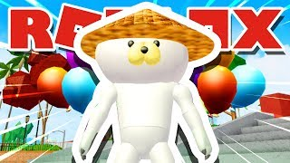 CHUM CHUM 'S BROTHER COMES TO STAY!?!? ROBLOX ADVENTURES