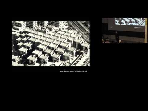 Herman Hertzberger - Spring 2014 Lecture #5