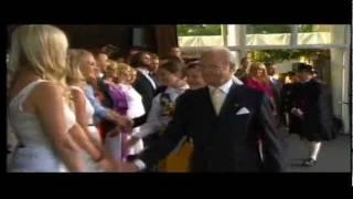 Timoteij avslutar Skansens Nationaldagsfirande 2011