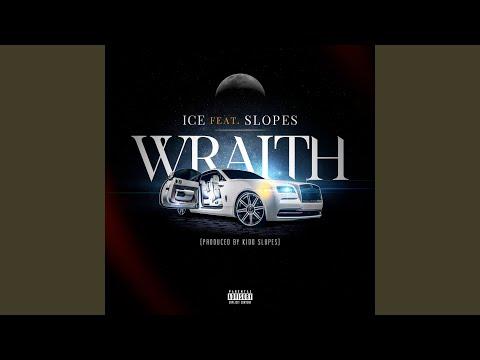 Wraith (feat. Slopes)